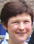 Dr Berry Billingsley