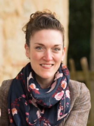 Dr Emily Reed Burdett