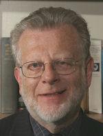 Prof. Geoffrey Cantor