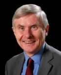 Prof. John Wood CBE FREng