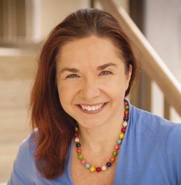Prof. Katharine Hayhoe