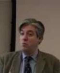 Dr Tim Mawson
