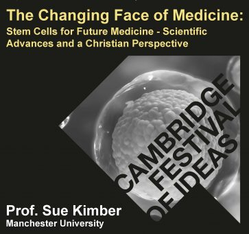 The Changing Face of Medicine: Stem Cells for Future Medicine – Scientific Advances and a Christian Perspective