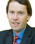 Revd Dr Rodger Charlton