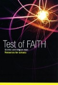 Test of Faith Resources for Schools, including Special Edition Test of Faith documentary DVD.