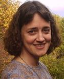 Dr Jennifer Wiseman
