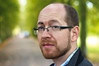 Revd Dr Andrew Davison