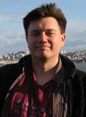 Dr Alan Roberts