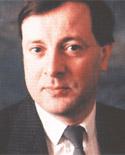 Prof. Alister McGrath
