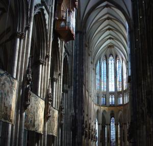 cathedral Cologne 1216095_23168992 Rudy Tiben copy