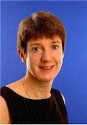 Dr Amanda Ogilvy Stuart