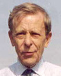 Prof. Colin Russell (deceased) FRSC
