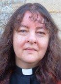 Revd Dr Joanna Collicutt