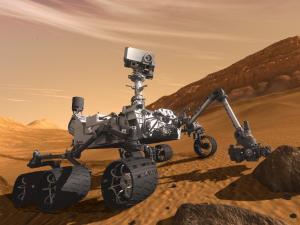 Image courtesy of NASA