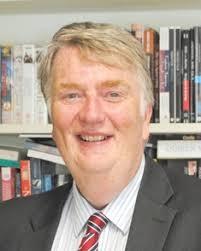 Revd Prof David Wilkinson