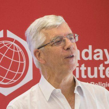 Dr Denis Alexander