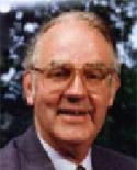 Prof. Derek Burke CBE DL