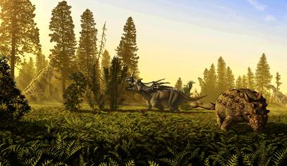 Dinosaur Sunday