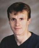 Dr Jonathan Doye