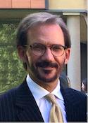 Revd. Dr Shaun Henson