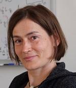 Prof. Dr Barbara Drossel