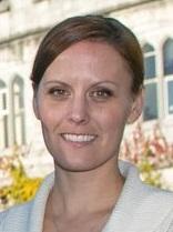 Dr Erin Joakim