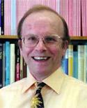 Prof. Eric Priest FRS FRSC