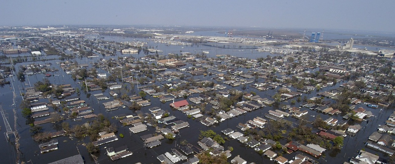 flooding natural disaster new-orleans-81669_1280David Mark copy