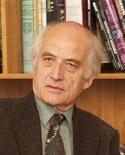 Revd Dr Geoffrey Cook FIBiol FRSC
