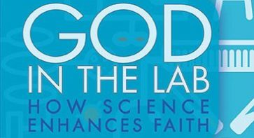 Faraday Churches Resource: God in the Lab