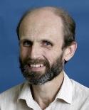Dr Graeme Finlay