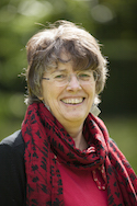 Dr Hilary Marlow