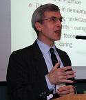Prof. Julian Hughes