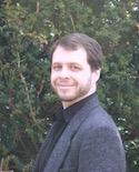 Dr Joseph Tennant
