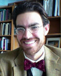Dr Jason M Rampelt