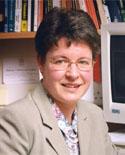 Prof. Jocelyn Bell Burnell CBE FRS FRSE