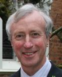 Prof. John Pilbrow FAIP FInstP
