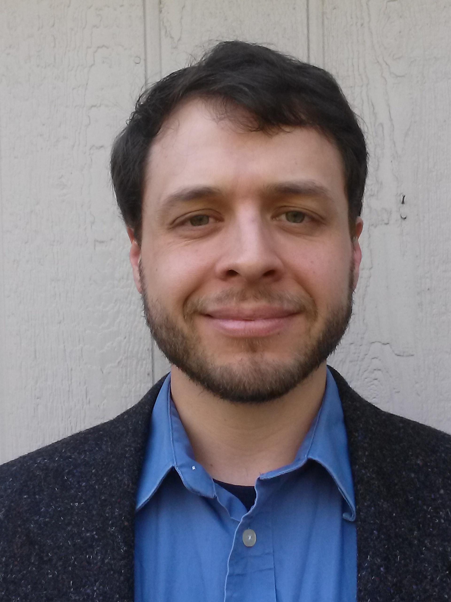 Joseph Tennant ID Picture