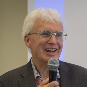 Prof. Keith Fox
