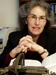 Prof Laurie Zoloth