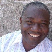 Pastor Luc Honorat
