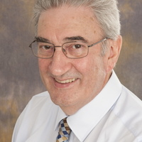 Revd Dr Ernest Lucas