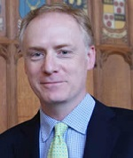 Dr Mark Harris