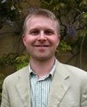 Dr Michael Burdett