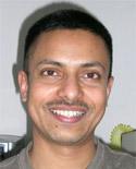 Dr Chiranjib Mitra
