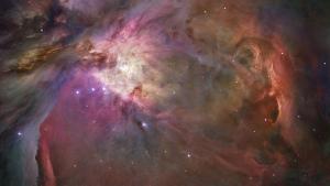 Orion Nebula, NASA, ESA, M. Robberto & Hubble Orion Treasury Project Team