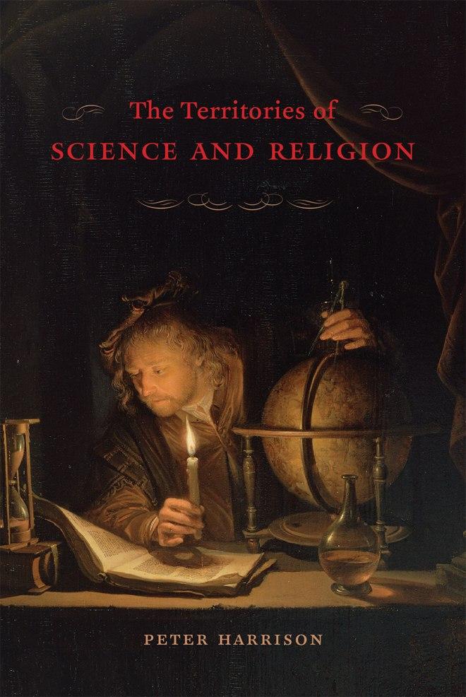 Peter Harrison book
