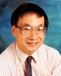 Prof. Wilson Poon FRSE FInstP