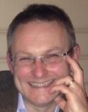 Dr Richard Hain