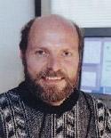 Dr Gunter M. Schütz